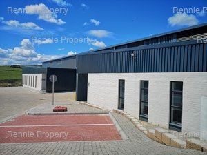 Warehouse to rent in Atlantic Hills Atlantic Hills Industrial Park, Ref: 199120