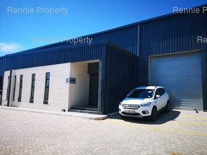 Warehouse to rent in Atlantic Hills Atlantic Hills Industrial Park, Ref: 199121