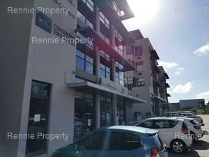 Office to rent in Tygervalley Waterfront Avanti, Ref: 202939