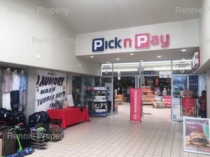 Retail Shops to rent in Krugersdorp Bell Drive Crossing, Ref: 204604