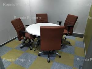 Office to rent in Faerie Glen Boardwalk Office Park Serviced Suites - Phase 5 -  Block C, Ref: 193737