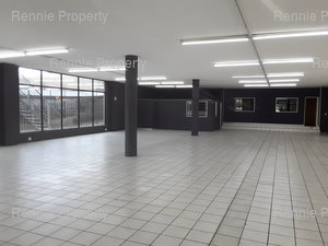 Retail Shops to rent in Randburg CBD Bridge on Bond, Ref: 216037