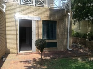 Office to rent in Craighall Park Burnside Island, Ref: 182826