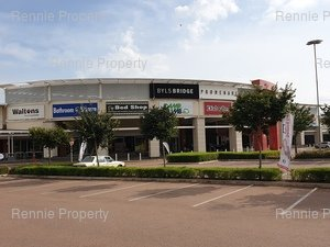 Retail Shops to rent in Central Centurion Byls Bridge Promenade, Ref: 197797