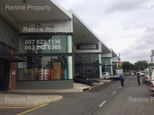 Retail Shops to rent in Olivedale Canero, Ref: 204607
