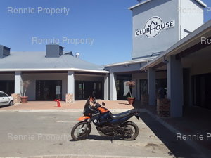 Retail Shops to rent in Ferndale Club House, Ref: 214487