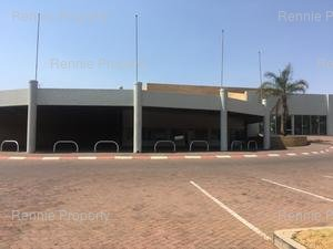 Retail Shops to rent in Constantia Kloof Constantia Motor City, Ref: 199562