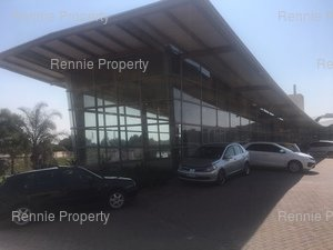 Retail Shops to rent in Constantia Kloof Constantia Motor City, Ref: 201071