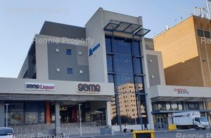 Office to rent in Rosebank JHB Cradock Square, Ref: 207426