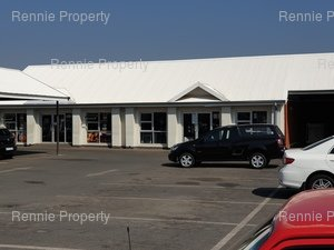 Retail Shops to rent in Faerie Glen Eastdale Pavilion Shopping Centre, Ref: 156082
