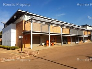 Warehouse to rent in Highveld Techno Park Eco Square, Ref: 212356