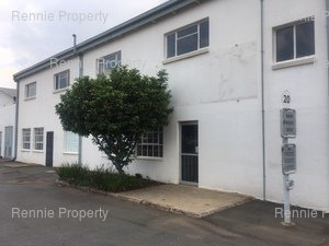 Warehouse to rent in Manufacta Federal Industrial Park (139 Main Reef Road - Roodepoort), Ref: 209899