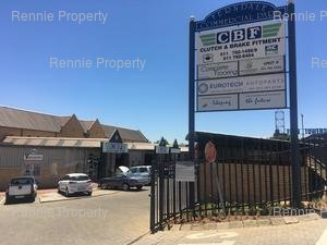 Warehouse to rent in Strijdompark Ferndale Commercial Park, Ref: 208647