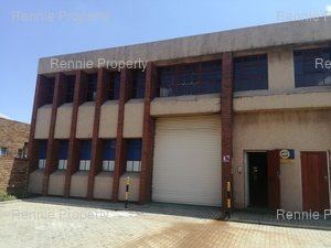 Warehouse to rent in Ferndale Ferndale Industrial Park, Ref: 180460