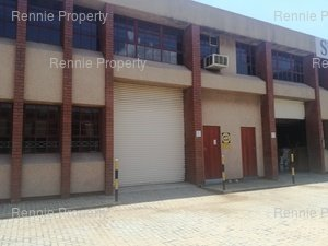 Warehouse to rent in Ferndale Ferndale Industrial Park, Ref: 159967