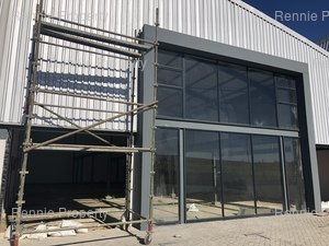 Warehouse to rent in Somerset West Firgrove Business Park, Ref: 201294