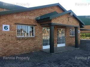 Warehouse to rent in Krugersdorp Greengate Business Park, Ref: 207169