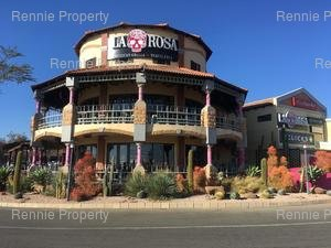 Retail Shops to rent in Constantia Kloof Honeydew Village, Ref: 191717