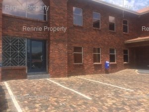 Office to rent in Horison View Horison Office Park, Ref: 188650