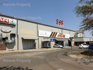 Retail Shops to rent in Karen Park Karenpark Shopping Centre, Ref: 174507