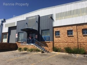 Warehouse to rent in Northriding Magnolia Ridge, Ref: 192582