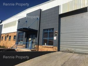 Warehouse to rent in Northriding Magnolia Ridge, Ref: 173308