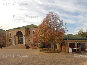 Office to rent in Highveld Techno Park Manhattan Office Park (Highveld Techno Park), Ref: 215755