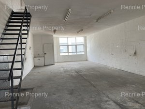Warehouse to rent in Strand Maxi Mini Warehouse Park - Strand, Ref: 216790