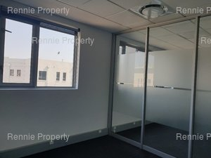 Office to rent in Melrose Melrose Arch, Ref: 214415