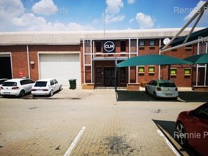 Warehouse to rent in Halfway House Midrand Allandale Industrial Park, Ref: 201243