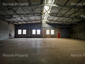 Warehouse to rent in Samrand Samrand N1 Industrial Park, Ref: 197892