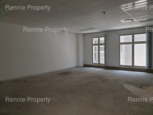 Office to rent in Sandton Central Nelson Mandela Square, Ref: 210933
