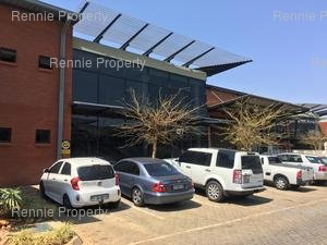 Warehouse to rent in Northriding Northlands Deco Park, Ref: 201814