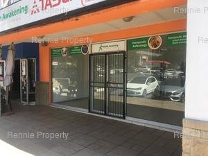 Retail Shops to rent in Northriding Northview Shopping Centre, Ref: 215365