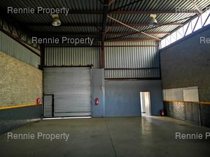 Warehouse to rent in Halfway House Perskor Park, Ref: 215505
