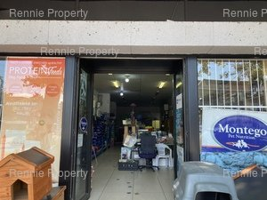 Retail Shops to rent in Somerset West PJ Centre, Ref: 215486