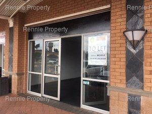 Retail Shops to rent in Princess A.H. Princess Crossing, Ref: 187235