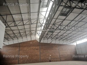 Warehouse to rent in Samrand Samrand Circle, Ref: 194479