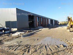 Warehouse to rent in Kuilsrivier Sapphire Business Park, Ref: 192685