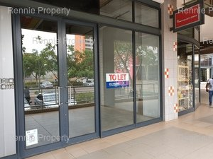 Retail Shops to rent in Hatfield The Fields, Ref: 202510