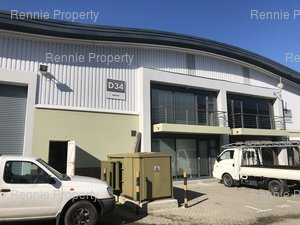 Warehouse to rent in Somerset West The Grove Business Park, Ref: 204102