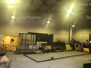 Warehouse to rent in Somerset West The Grove Business Park, Ref: 204081
