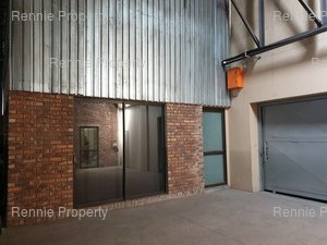 Warehouse to rent in Silverton The Tannery, Ref: 208949
