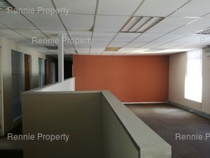 Office to rent in Craighall Park 382 Jan Smuts Avenue, Ref: 184913