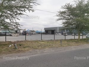 Warehouse to rent in Blackheath Industria CCW Phase 1, Ref: 195013