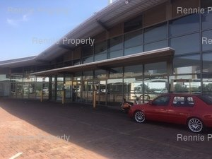 Retail Shops to rent in Constantia Kloof Constantia Motor City, Ref: 201072