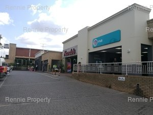 Retail Shops to rent in Central Centurion FNB Centurion, Ref: 195582
