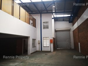 Warehouse to rent in Halfway House Mount Royal Business Park, Ref: 214044