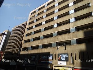 Retail Shops to rent in Johannesburg CBD Ottawa Mall, Ref: 185427