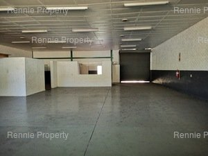 Warehouse to rent in Halfway House Perskor Park, Ref: 211384
